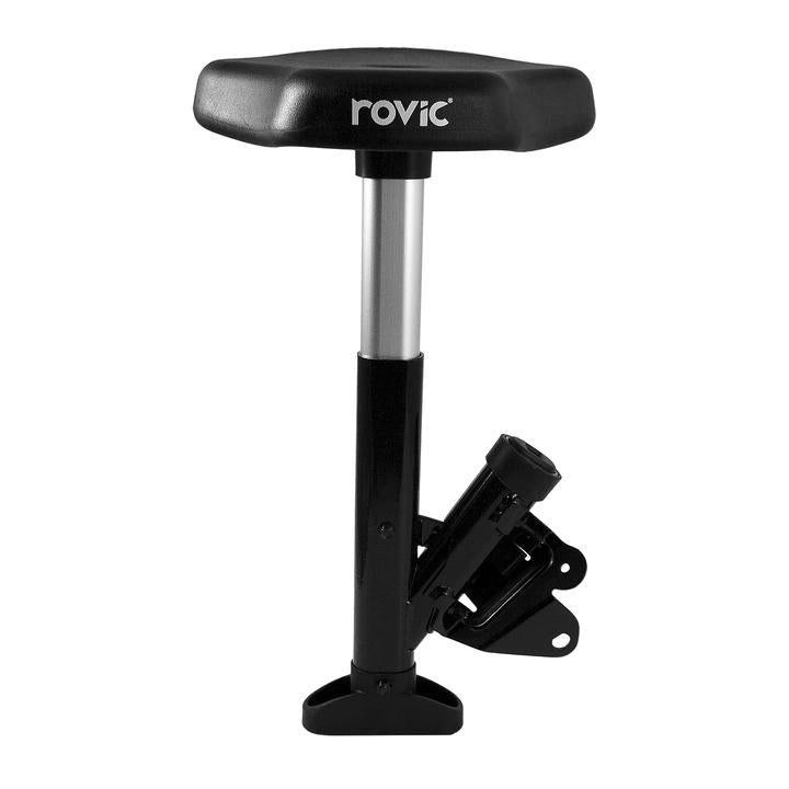 Rovic RV1D Disc Golf Cart Accessory Seat - 1010 Discs