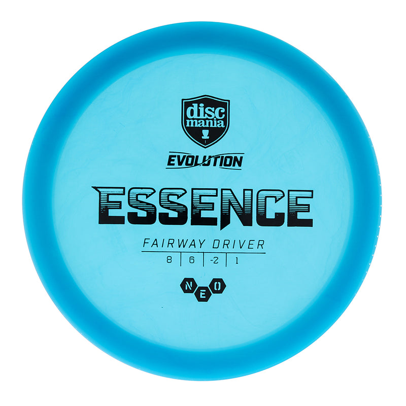 Discmania Evolution Essence Understable Fairway/Control Driver - 1010 Discs
