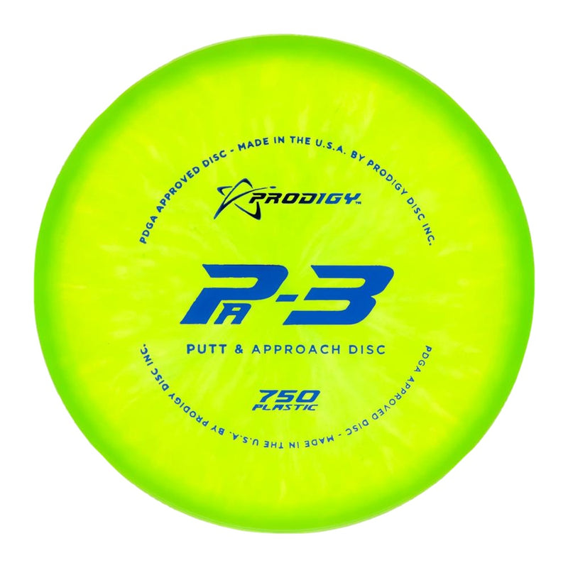 Prodigy Disc PA3 Stable Putt & Approach - 1010 Discs