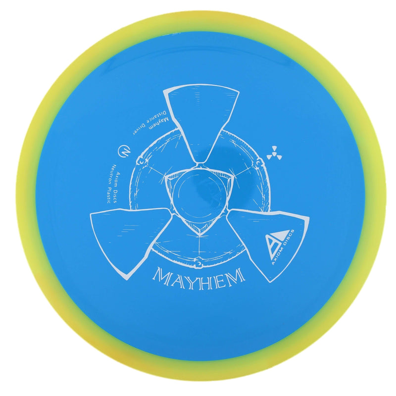 Axiom Mayhem Stable Distance Driver - 1010 Discs
