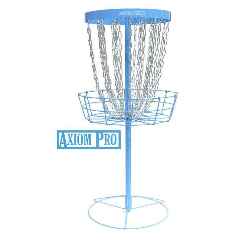 Axiom Pro Disc Golf Basket - 1010 Discs