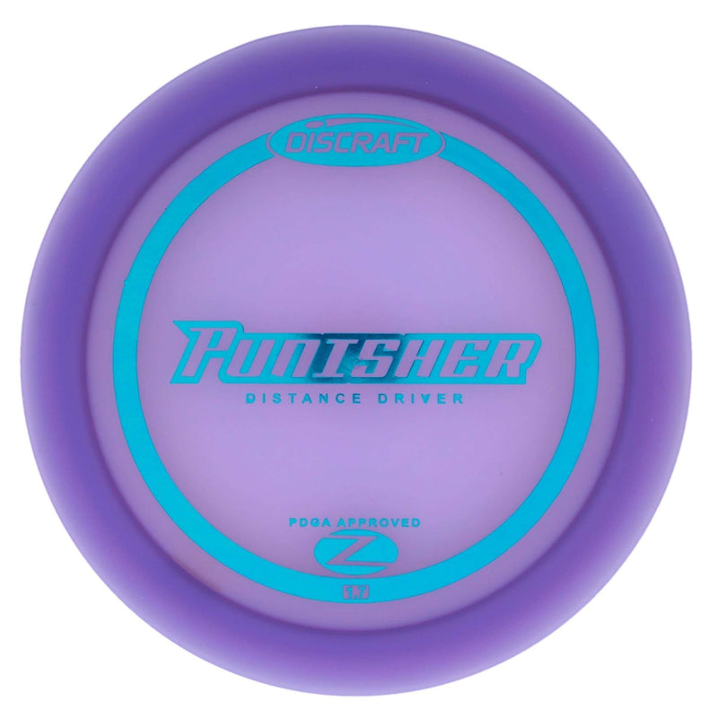 Discraft Punisher Overstable Distance Driver - 1010 Discs