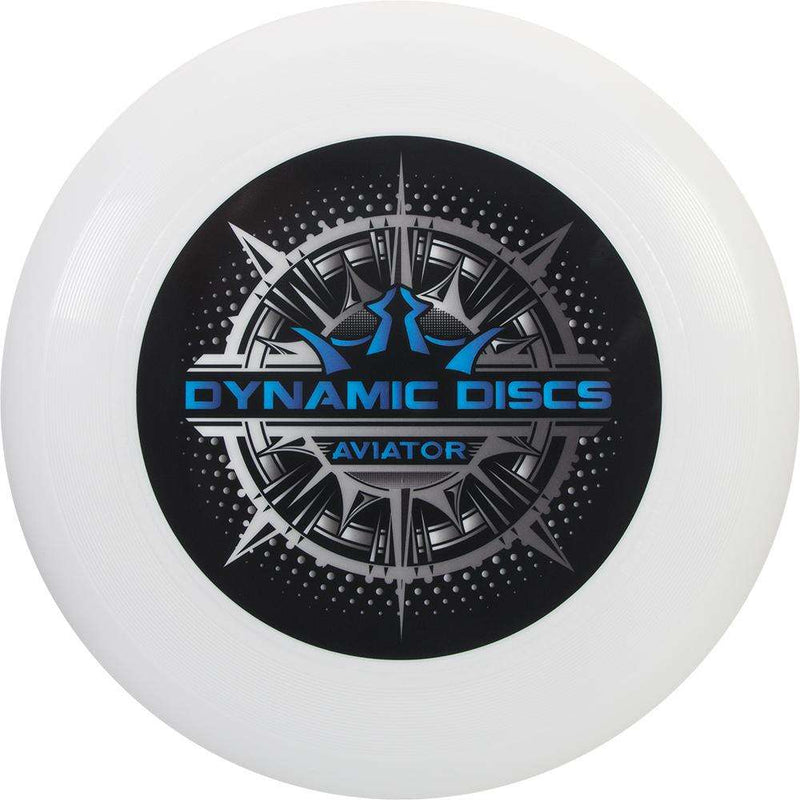 Dynamic Discs Aviator Ultimate Disc - 1010 Discs