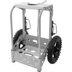 Dynamic Discs Backpack Disc Golf Cart by Zuca - 1010 Discs