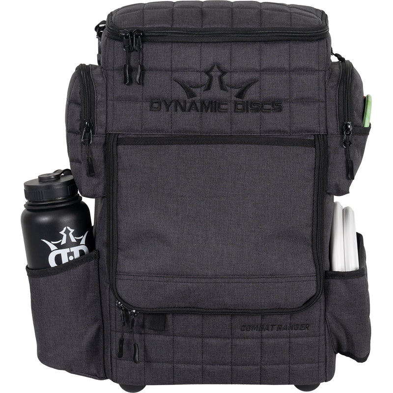 Dynamic Discs Combat Ranger Disc Golf Backpack Bag