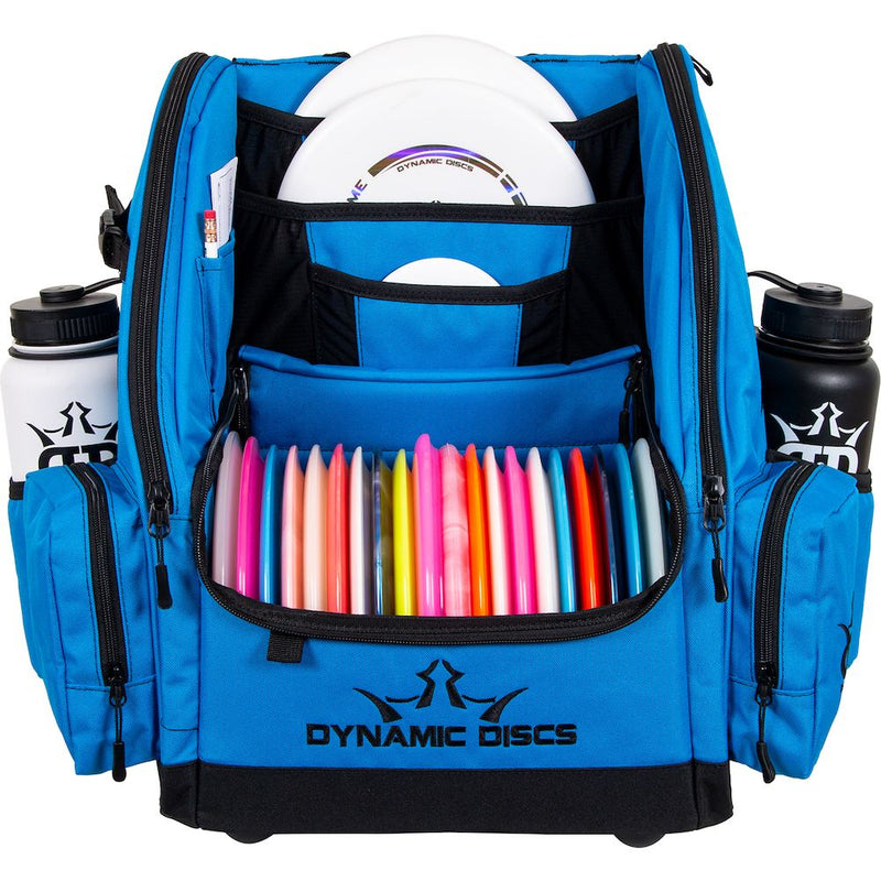 Dynamic Discs Commander Disc Golf Backpack Bag