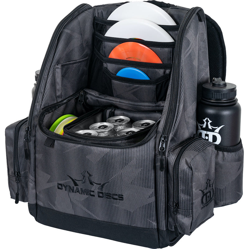 Dynamic Discs Commander Cooler Disc Golf Backpack Bag