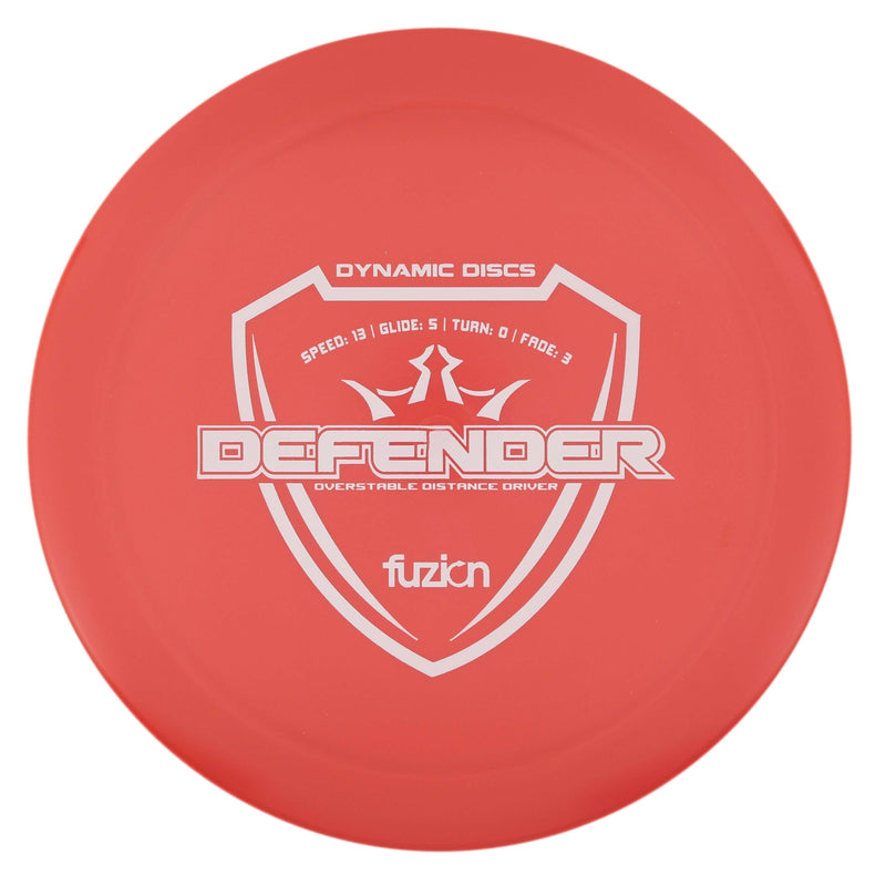 Dynamic Discs Defender Overstable Distance Driver - 1010 Discs