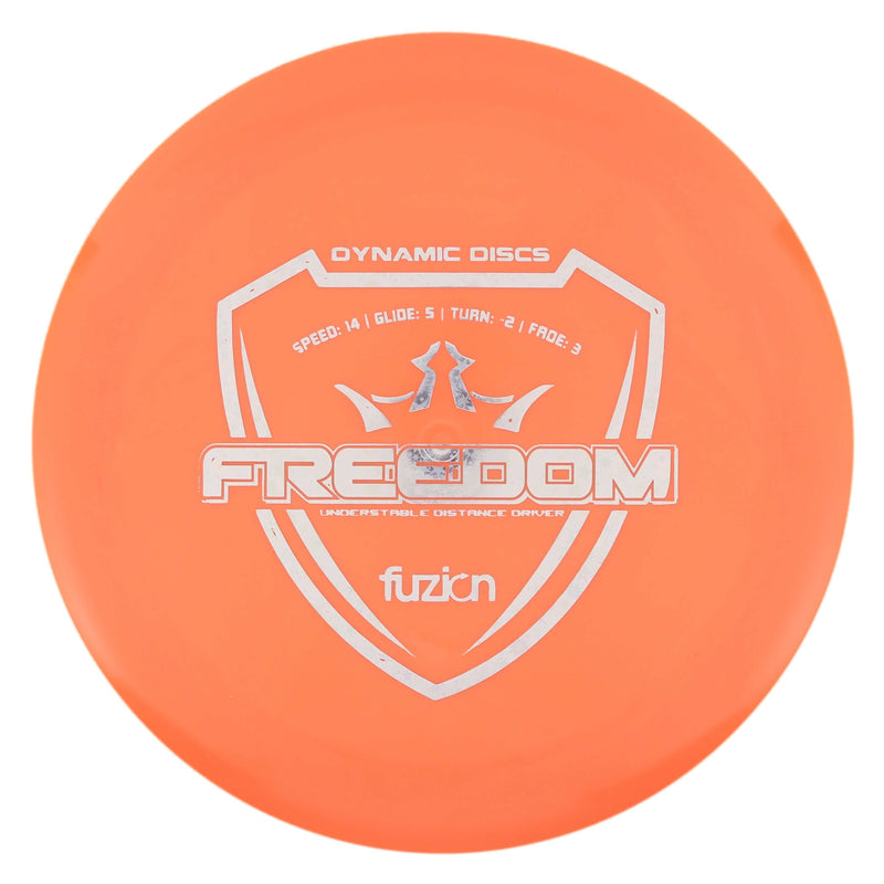 Dynamic Discs Freedom Understable Distance Driver - 1010 Discs