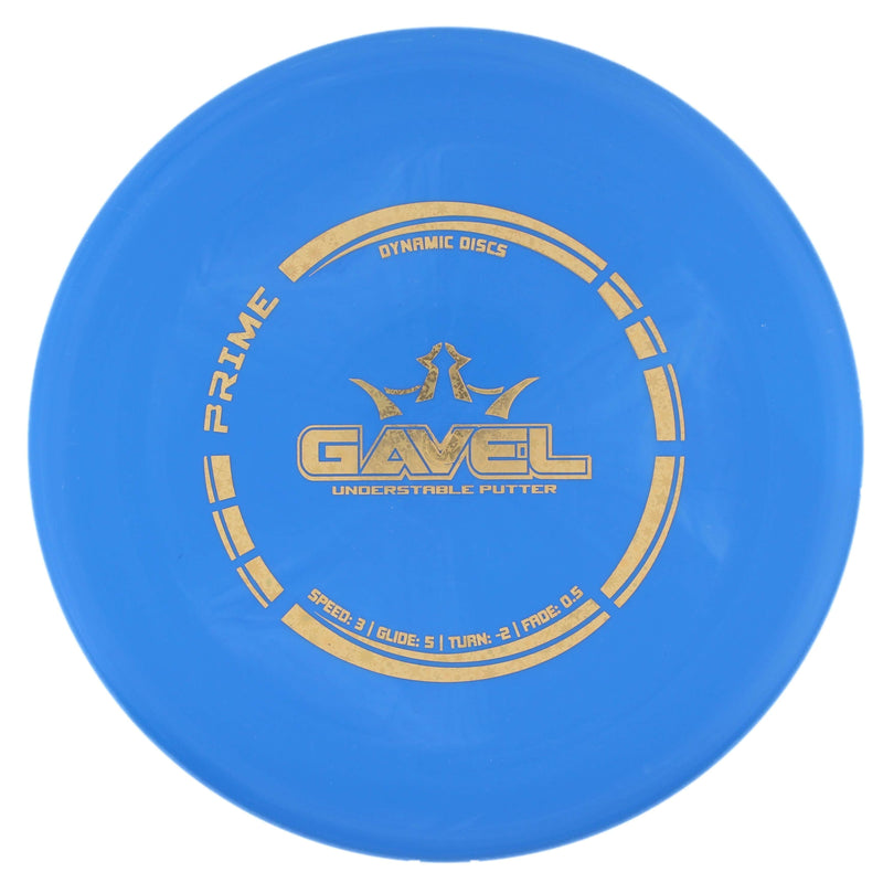 Dynamic Discs Gavel Understable Putt & Approach - 1010 Discs