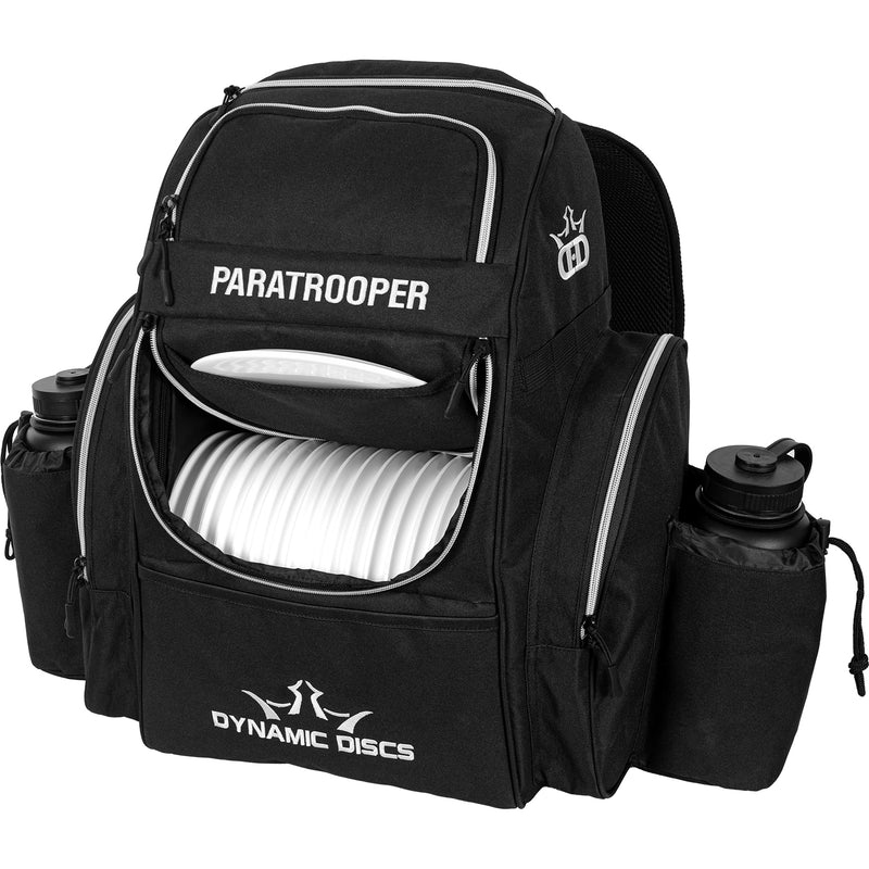 Dynamic Discs Paratrooper Disc Golf Backpack Bag