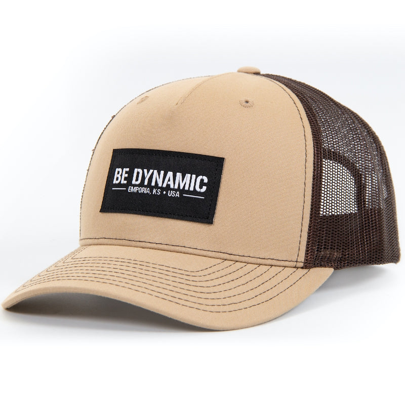 Dynamic Discs Patrol Snapback Adjustable Hat