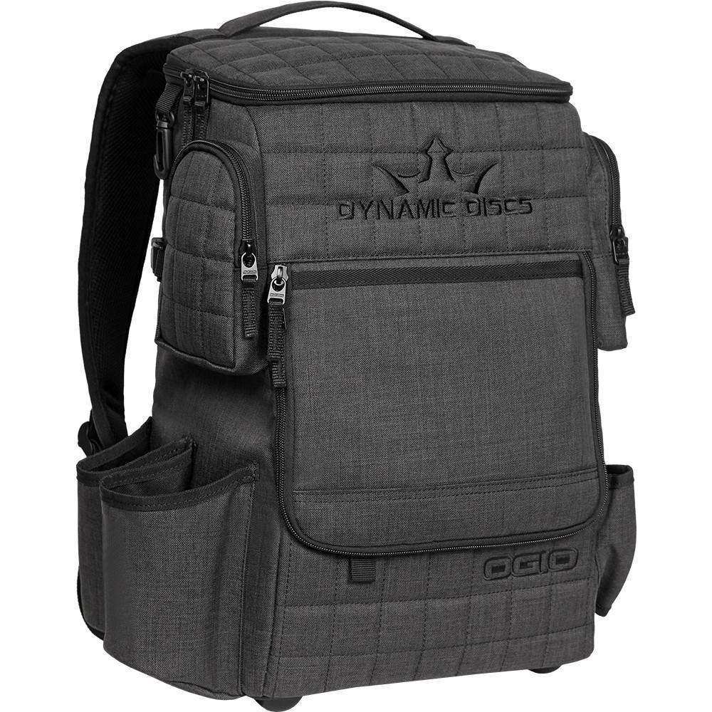 Dynamic Discs Ranger Disc Golf Backpack Bag - 1010 Discs
