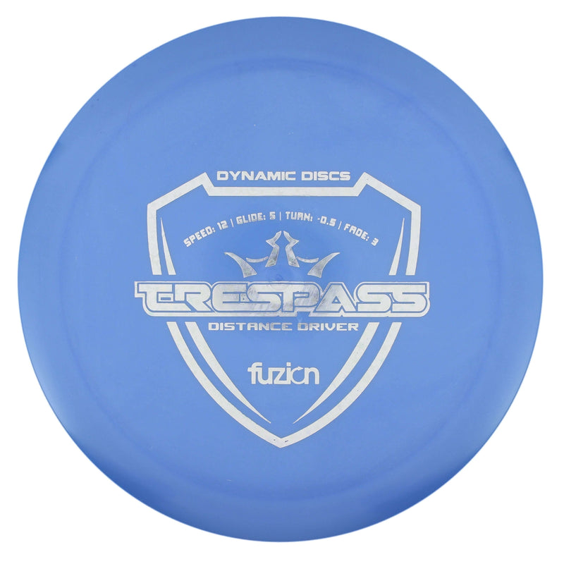 Dynamic Discs Trespass Overstable Distance Driver - 1010 Discs