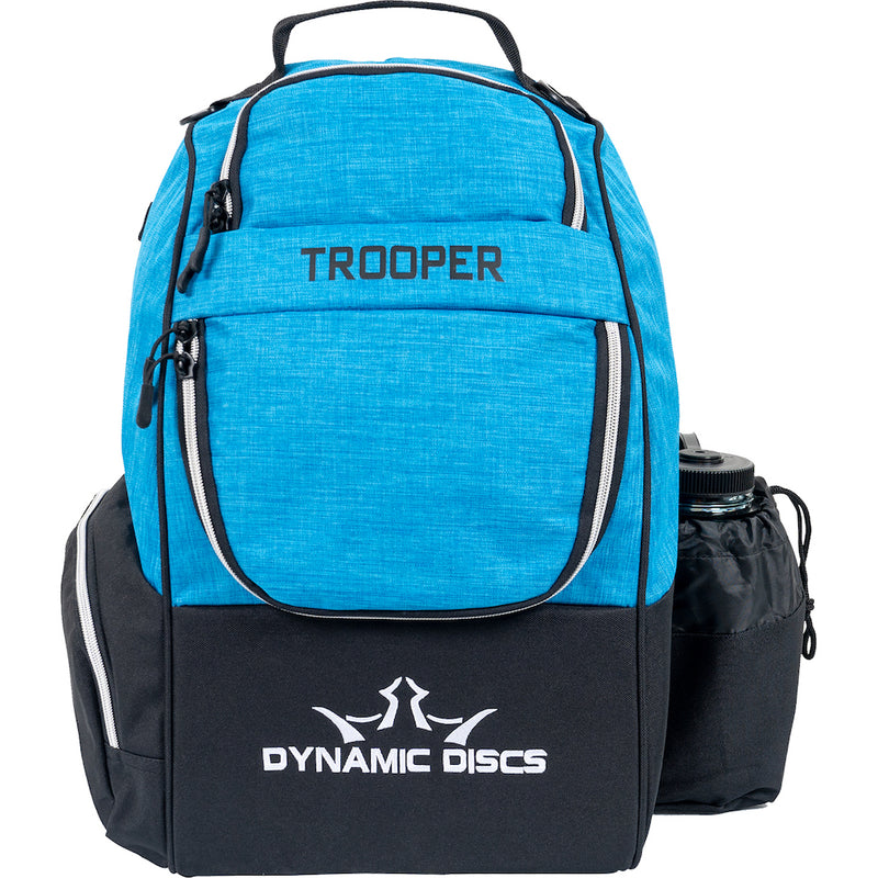 Dynamic Discs Trooper Disc Golf Backpack Bag - 1010 Discs