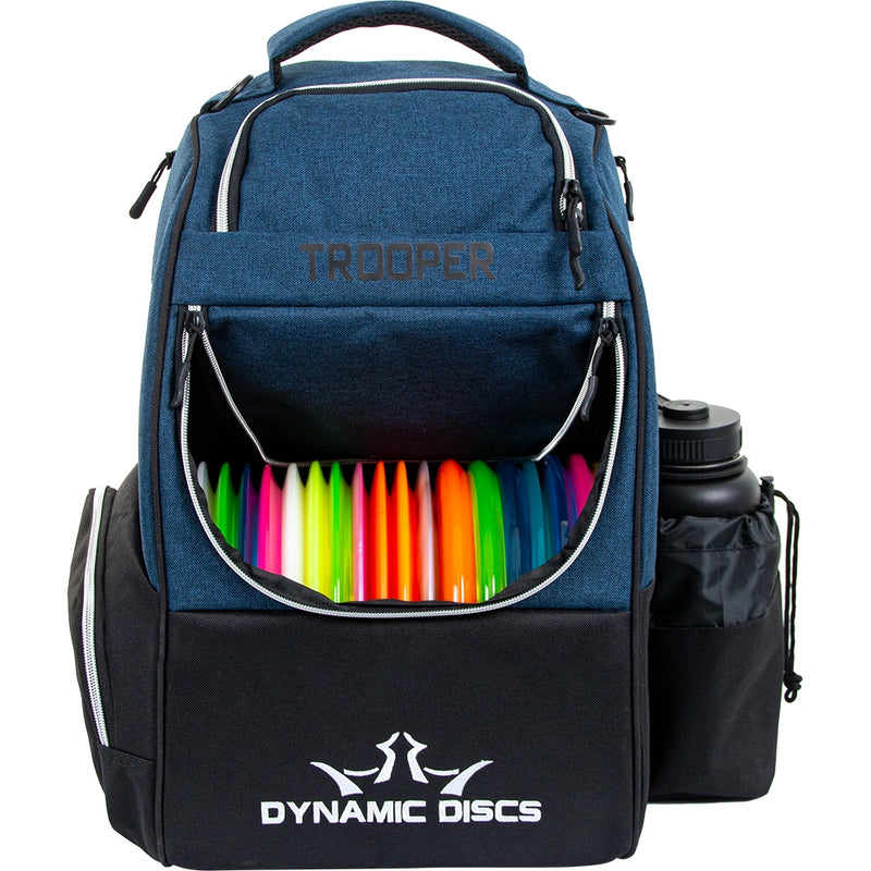 Dynamic Discs Trooper Disc Golf Backpack Bag