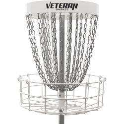 Dynamic Discs Veteran Disc Golf Basket - 1010 Discs