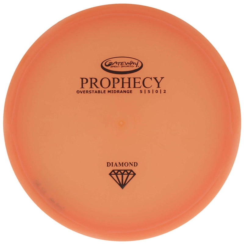 Gateway Prophecy Stable Midrange - 1010 Discs