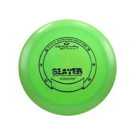 Gateway Slayer Stable Distance Driver - 1010 Discs