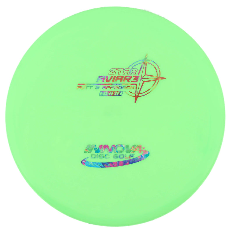 Innova Aviar3 Overstable Putt & Approach - 1010 Discs