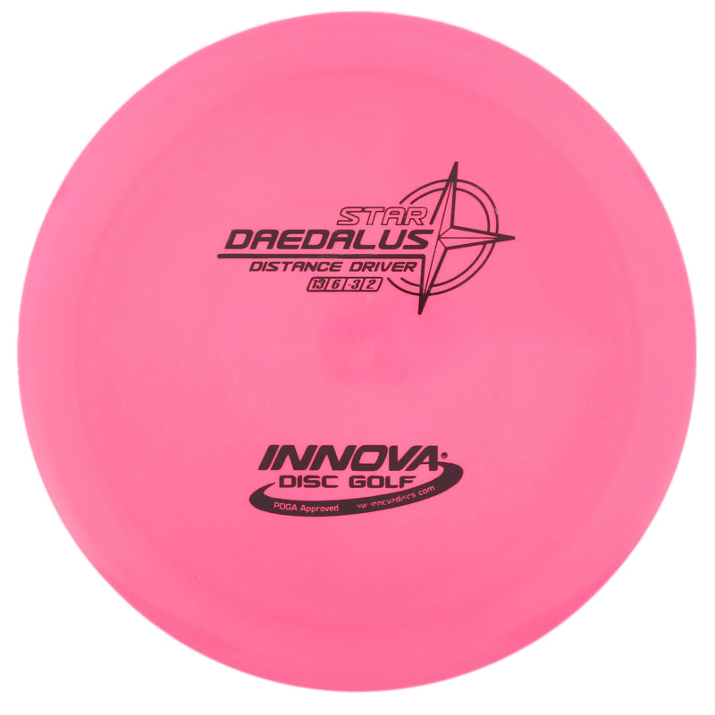 Innova Daedalus Understable Distance Driver - 1010 Discs