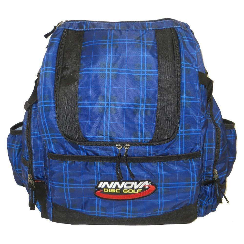 Innova Heropack Disc Golf Backpack Bag - 1010 Discs