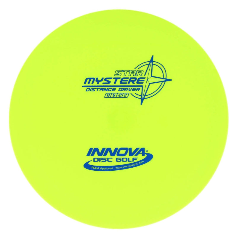 Innova Mystere Stable Distance Driver - 1010 Discs