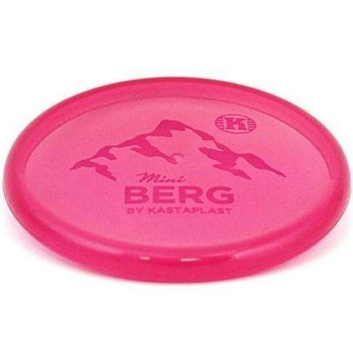 Kastaplast Mini Berg Disc Golf Marker - Color Will Vary - 1010 Discs