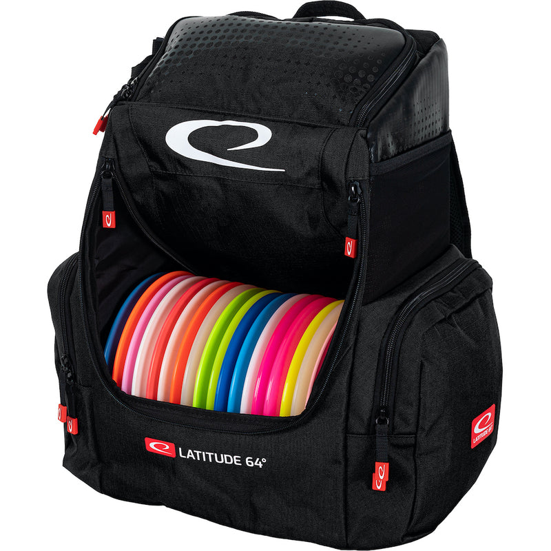 Latitude 64 Core Pro Disc Golf Backpack Bag