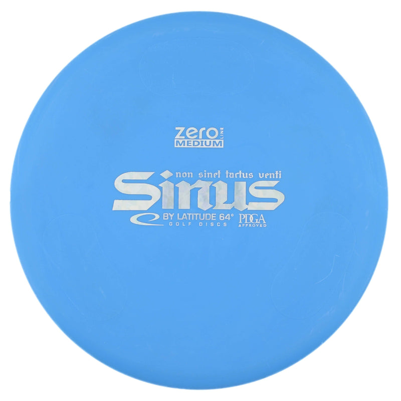 Latitude 64 Sinus Overstable Putt & Approach - 1010 Discs