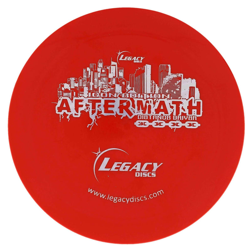 Legacy Aftermath Stable Distance Driver - 1010 Discs