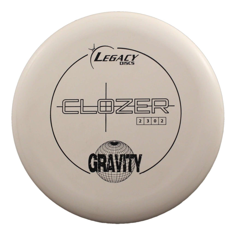Legacy Clozer Overstable Putt & Approach - 1010 Discs