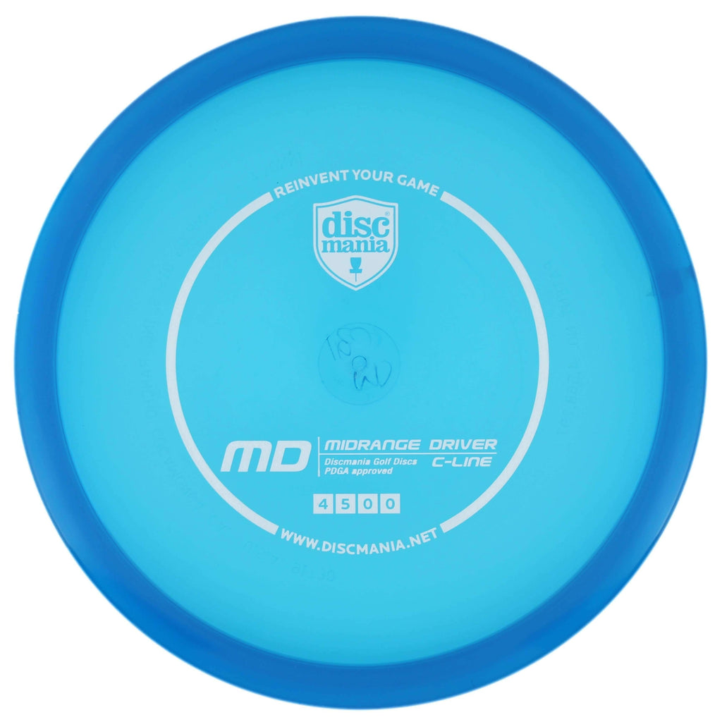 Discmania MD Stable Midrange - 1010 Discs