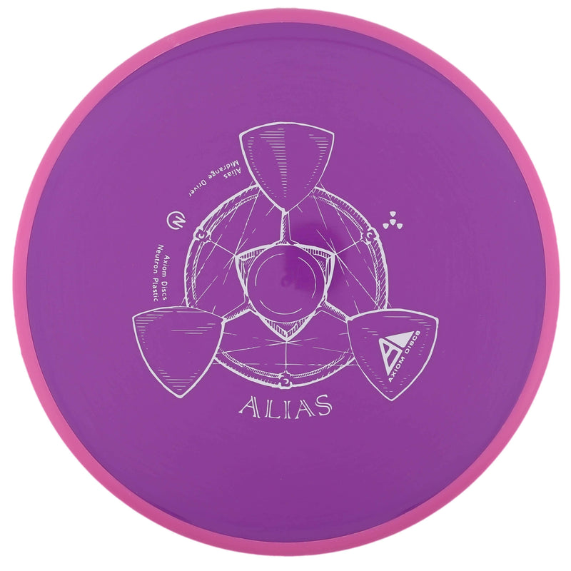 Axiom Alias Stable Midrange - 1010 Discs
