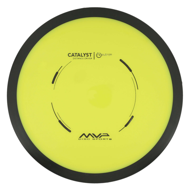 MVP Catalyst Understable Distance Driver - 1010 Discs
