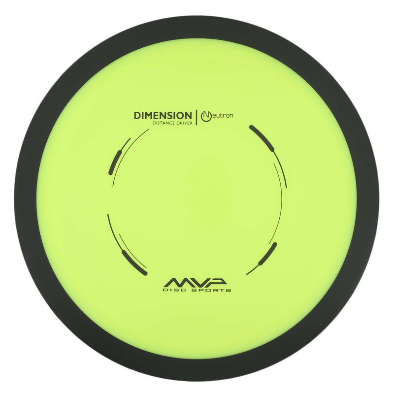 MVP Dimension Very Overstable Distance Driver - 1010 Discs