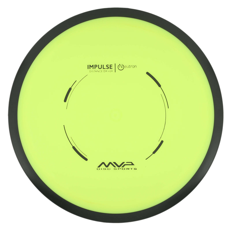 MVP Impulse Understable Distance Driver - 1010 Discs