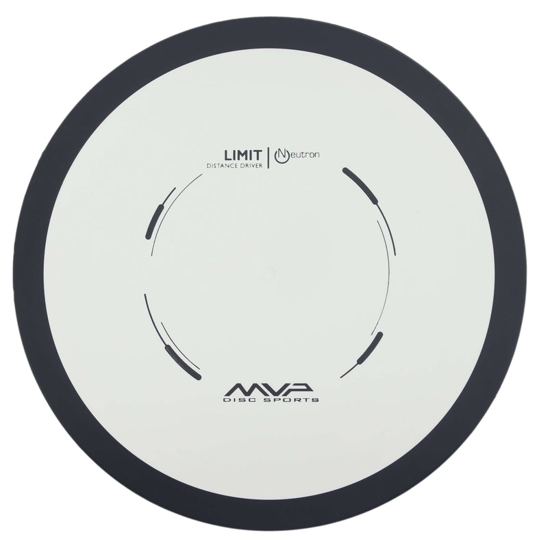 MVP Limit Very Overstable Distance Driver - 1010 Discs