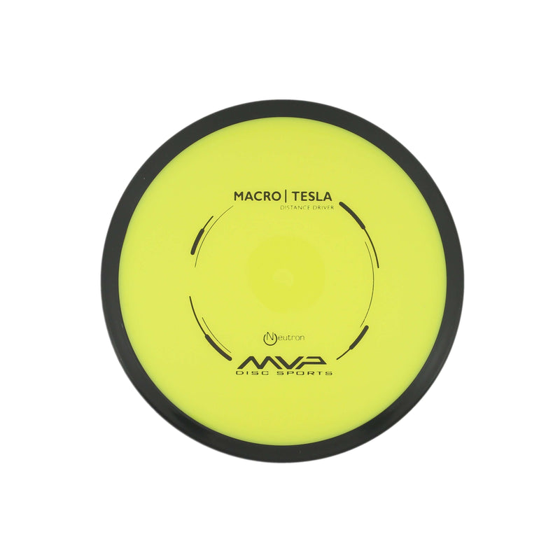 MVP Macro Tesla Junior Mini Disc - 1010 Discs