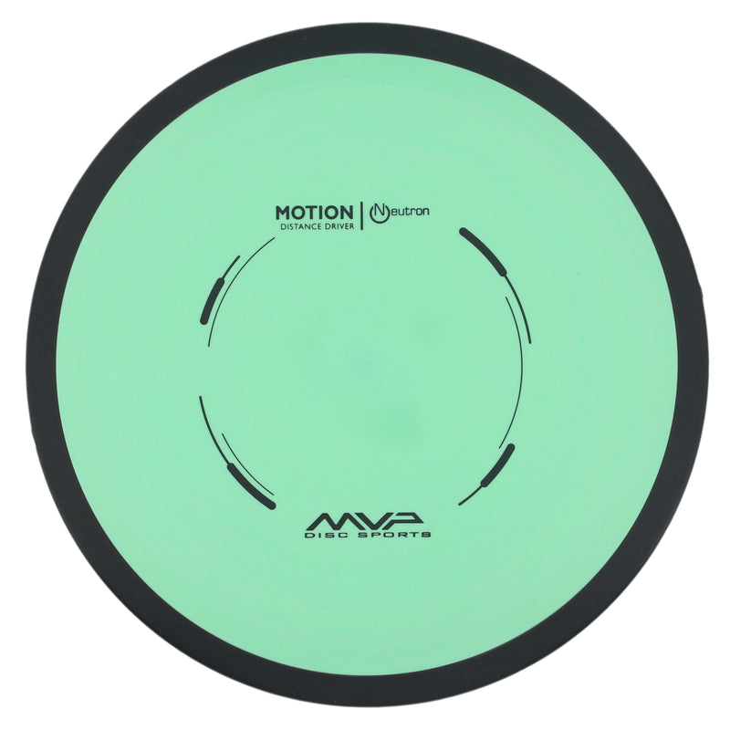 MVP Motion Very Overstable Distance Driver - 1010 Discs
