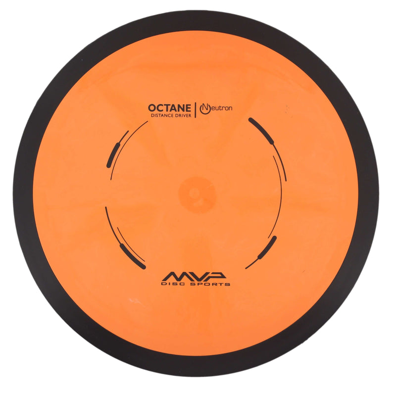 MVP Octane Stable Distance Driver - 1010 Discs