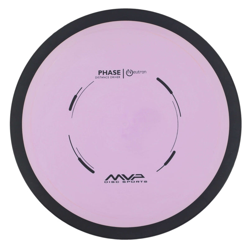 MVP Phase Very Overstable Distance Driver - 1010 Discs
