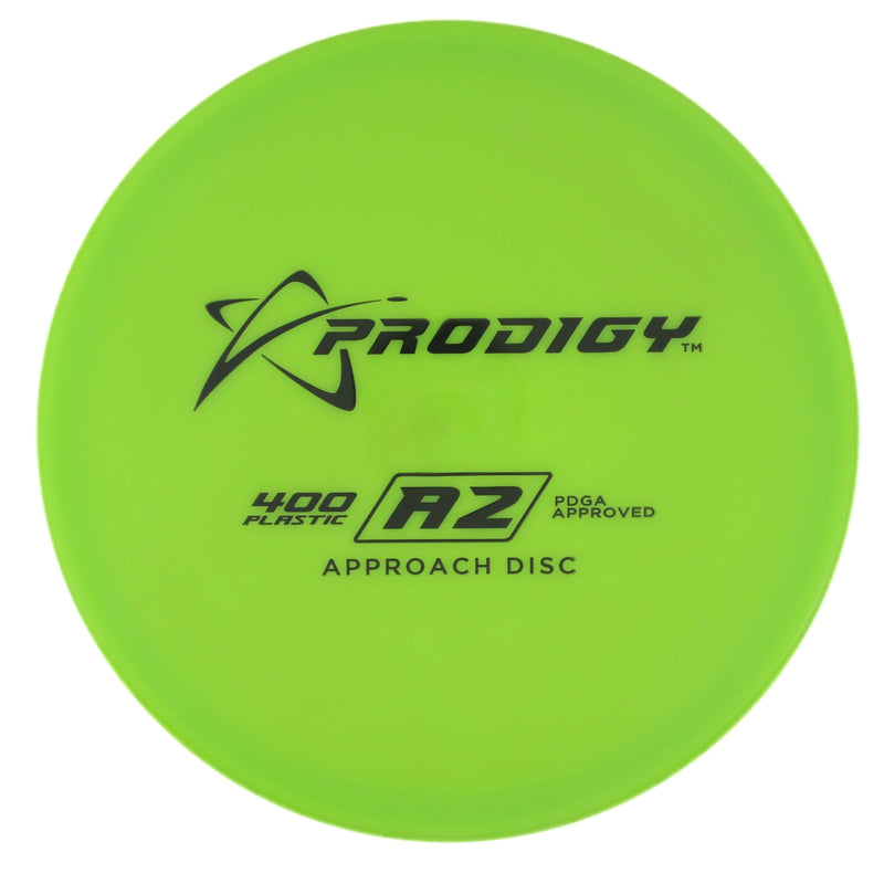 Prodigy Disc A2 Overstable Approach Midrange - 1010 Discs