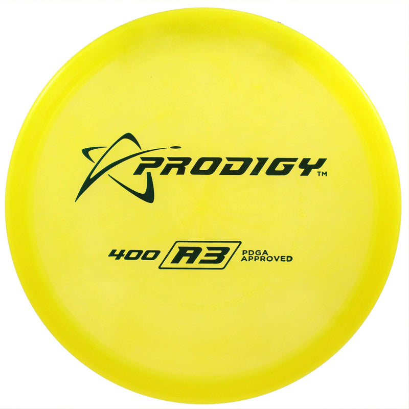 Prodigy Disc A3 Overstable Approach Midrange - 1010 Discs