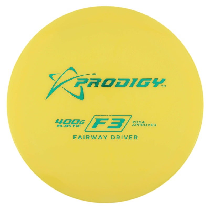 Prodigy Disc F3 Stable Fairway Driver - 1010 Discs