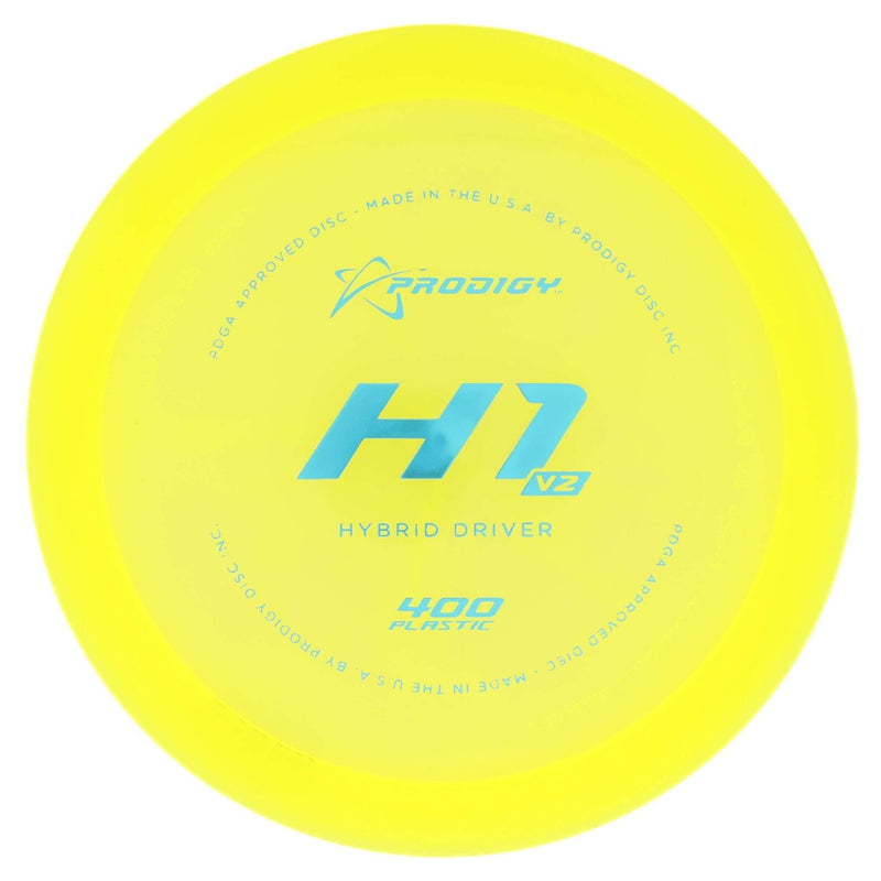 Prodigy Disc H1 V2 Very Overstable Hybrid Fairway/Control Driver - 1010 Discs