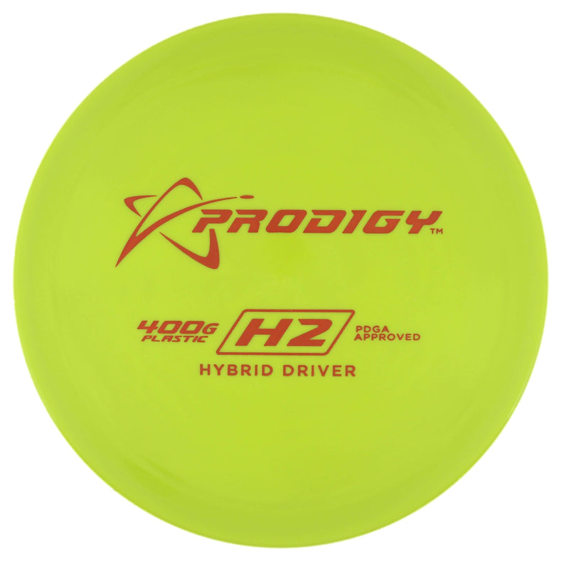 Prodigy Disc H2 Overstable Hybrid Fairway/Control Driver - 1010 Discs