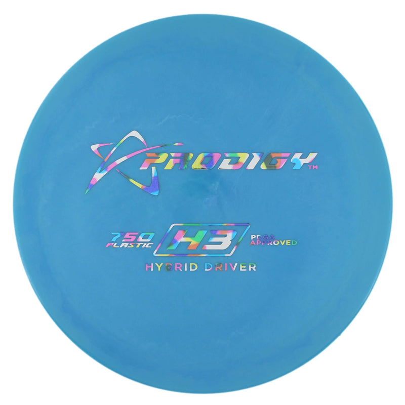 Prodigy Disc H3 Overstable Hybrid Fairway/Control Driver - 1010 Discs