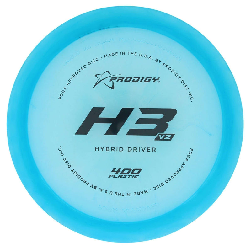 Prodigy Disc H3 V2 Stable Hybrid Fairway/Control Driver - 1010 Discs
