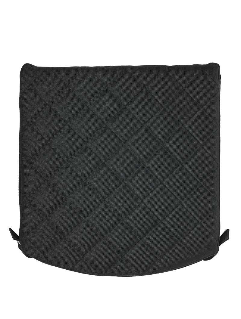 Zuca Disc Golf Cart Accessory - Padded Seat Cushion - 1010 Discs